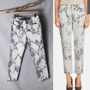 J BRAND Aubrey Sonic Relaxed Crop Jeans 26